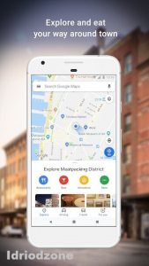 Maps – Navigate & Explore 10.27 APK Download Free 2
