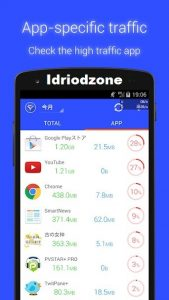 Data Monitor Premium v1.0.183 APK Download Free 4