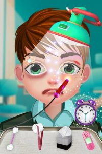 Heart Surgery ER Emergency 1.23 APK Download Free 4