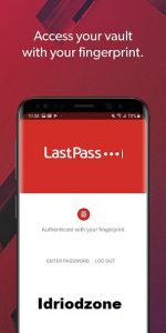 LastPass Password Manager 4.10 APK Download Free 3