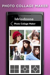 Photo Collage – InstaMag v4.9.0 APK Download Free 3