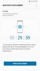 Samsung My Knox v2.0.18 APK Download Free 2