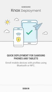 Samsung My Knox v2.0.18 APK Download Free 3