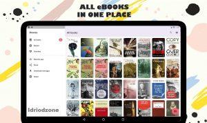 iReader: ebook reader, epub reader v1.1.4 APK Download Free 3