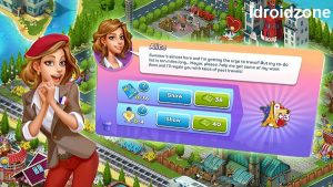 SuperCity: Build a Story 1.26.1 APK Download Free 3