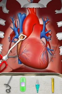 Heart Surgery ER Emergency 1.23 APK Download Free 1