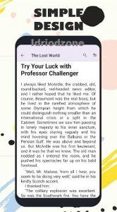 iReader: ebook reader, epub reader v1.1.4 APK Download Free 1