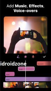 Video Editor & Video Maker – InShot 1.6 APK Download Free 3
