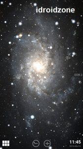 Stellarium Mobile Plus – Star Map 1.0.9 APK Download Free 4