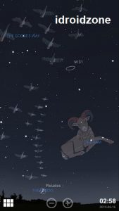 Stellarium Mobile Plus – Star Map 1.0.9 APK Download Free 2