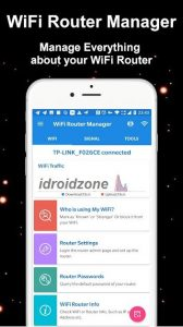 WiFi Router Manager 1.0.9 APK Download Free 1