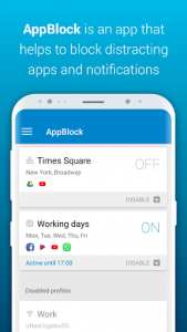 AppBlock PRO 2.3.1 APK Download Free 2