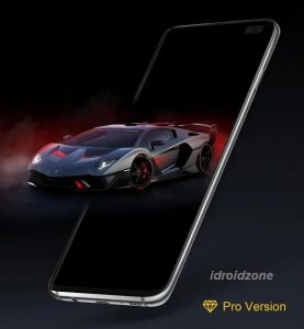 3D Parallax Live Wallpaper Pro 2.1 APK Download Free 3