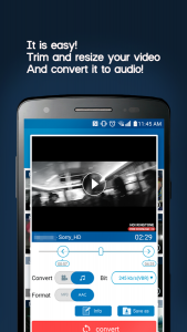 MP3 Video Converter 2.5.7 APK Download Free 4