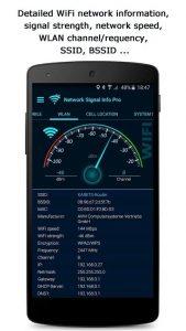 Network Signal Info Pro 5.16 APK Download Free 3