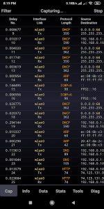 Sniffer Wicap 2 Pro 2.6.1 APK Download Free 3