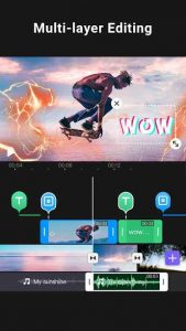 Videoleap Professional Video Editor 1.0.9 APK Download Free 4