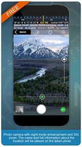 Compass Pro 1.49 APK Download Free 3
