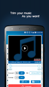MP3 Video Converter 2.5.7 APK Download Free 2