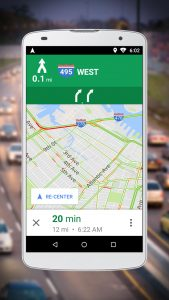 Navigation for Google Maps Go 10.30.1 APK Download Free 1