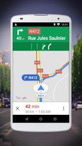 Navigation for Google Maps Go 10.30.1 APK Download Free 2
