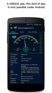 Network Signal Info Pro 5.16 APK Download Free 1