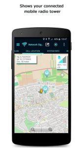 Network Signal Info Pro 5.16 APK Download Free 4