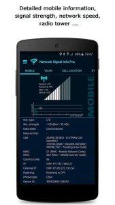 Network Signal Info Pro 5.16 APK Download Free 2
