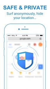 SkyVPN 1.6.72 APK Download Free 4
