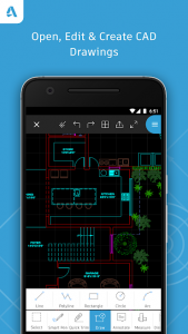 AutoCAD 360 4.6.2 APK Free Download 4
