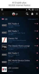 Audials Radio Pro 8.5.3 APK Free Download 2