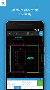AutoCAD 360 4.6.2 APK Free Download 2