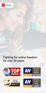 Avira Antivirus Security Premium 6.4.3 APK Free Download 3
