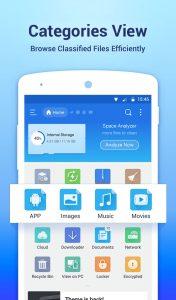 ES File Explorer File Manager Premium 4.2.2.2 APK Download Free 4