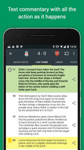 FotMob World Cup 2019 Pro 114.0 APK Free Download 3