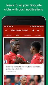 FotMob World Cup 2019 Pro 114.0 APK Free Download 2