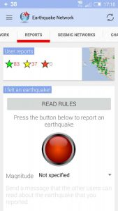 Earthquake Network Pro 10.4 APK Download Free 1