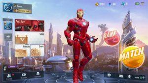 MARVEL Super War 3.5.1 APK Free Download 2