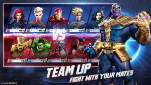MARVEL Super War 3.5.1 APK Free Download 1