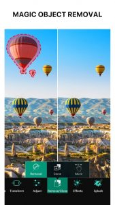 PhotoDirector Photo Editor 12.1 APK Download Free 2