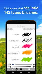 ibis Paint X 6.4.1 APK Download Free 2