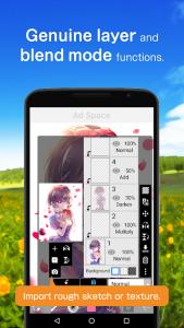 ibis Paint X 6.4.1 APK Download Free 1