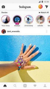 Instagram 141.0 APK Free Download 3