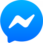 Facebook Messenger APK Free Download Icon