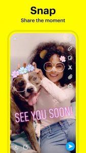 Snapchat APK Free Download 1