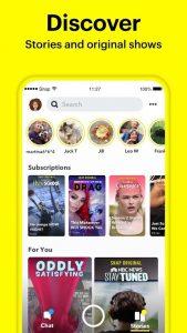 Snapchat APK Free Download 4