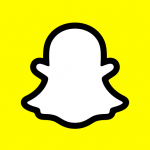 Snapchat APK Icon