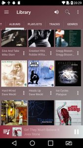 USB Audio Player Pro 5.5.4 APK Free Download 1