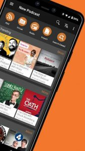 Podcast Addict 2020 APK Free Download 3