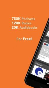 Podcast Addict 2020 APK Free Download 2